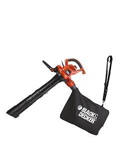 black-decker-gw3050-gb-3000-watt-variable-speed-blowvac-with-rake