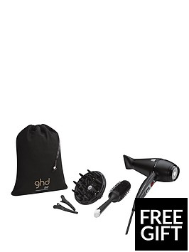 ghd-airtrade-hair-drying-kit-amp-free-ghd-split-end-therapy-bauble