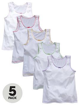 girls-sleeveless-vests-5-pack