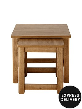 consort-tivoli-ready-assembled-nest-of-2-tables-5-day-express-delivery