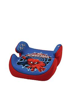 Spiderman Group 2-3 Topo Booster Seat