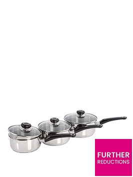 morphy-richards-3-piece-stainless-steel-pan-set