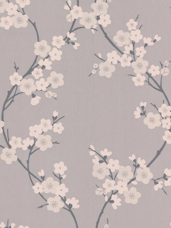 Superfresco Cherry Blossom Wallpaper