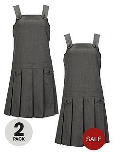 top-class-girls-kilt-pinafore-2-pack