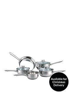 sabichi-stainless-steel-5-piece-pan-set-essentials-range