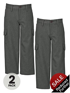 top-class-cargo-trousers-2-pack
