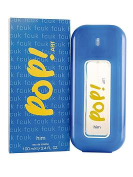 fcuk-pop-art-for-him-100ml-edt
