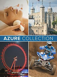 virgin-experience-days-the-azure-collection