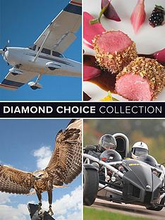 virgin-experience-days-the-diamond-choice-collection
