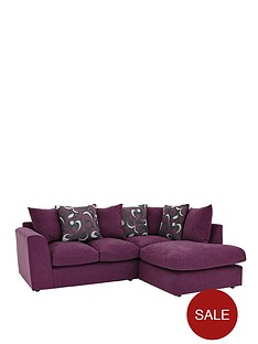 lola-right-hand-fabric-corner-chaise-sofa