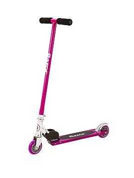 Razor S Sport Scooter - Pink