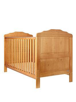 obaby-beverley-cot-bed