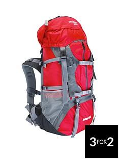 yellowstone-adventurer-55-5-litre-ruck-sack-redgrey