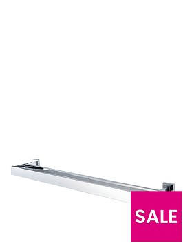 aqualux-haceka-edge-328-cm-towel-rail