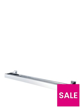 aqualux-haceka-edge-625-cm-double-towel-rail