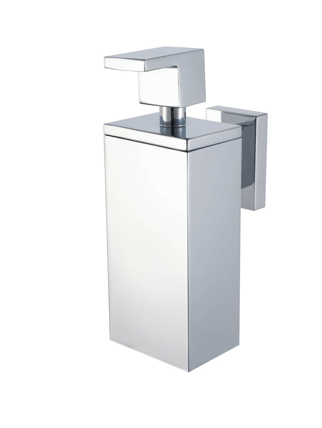 Aqualux Haceka Edge Soap Dispenser 163 44 99 Gay Times