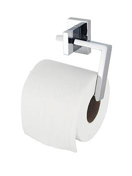 aqualux-haceka-edge-toilet-roll-holder-chrome