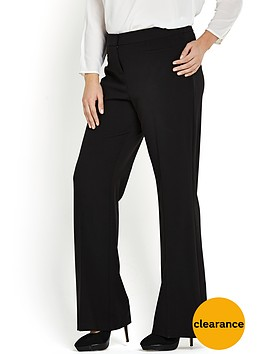 v-by-very-curve-bootcut-trousers