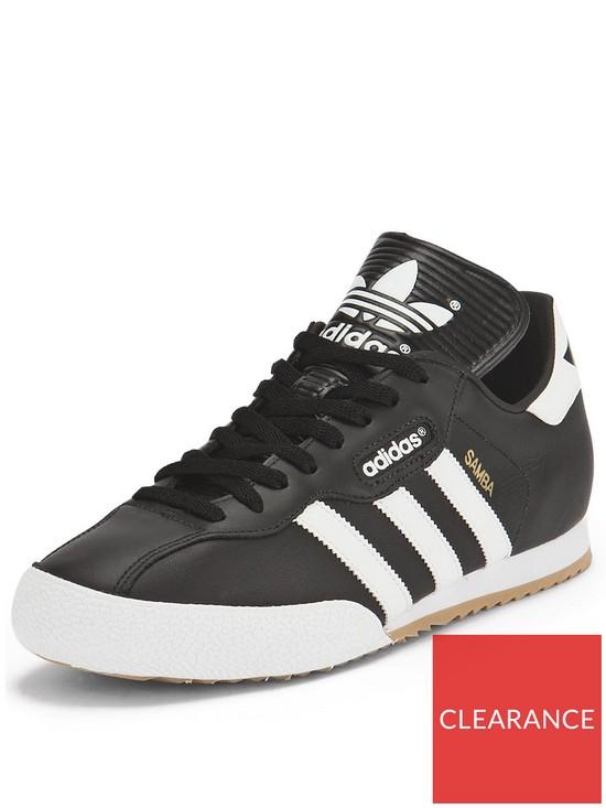 708e38ea5 adidas Originals Samba Super Trainers | very.co.uk