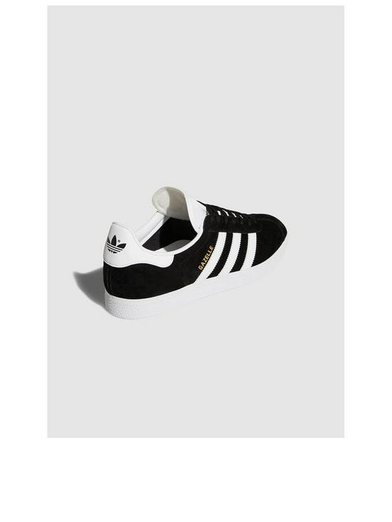 5f33918c96ec ... adidas Originals Gazelle OG Trainers - Black White   Previous   Next.  22 people have looked at this in the last couple of hrs.