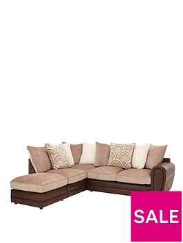 gatsby-left-hand-single-arm-corner-chaise-plus-footstool