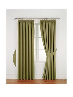 woven-pleated-blackout-pleated-curtains