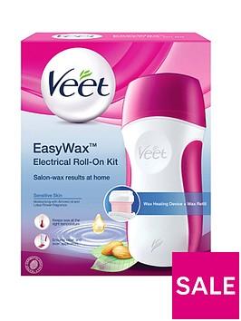 veet-easywax-electrical-roll-on-waxer-sensitive