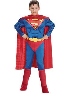 boys-muscle-chest-superman-costume