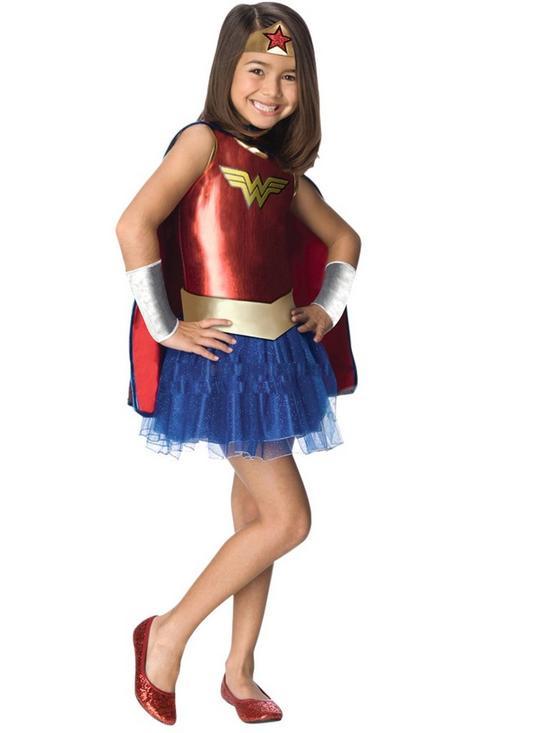 e5dfe8f20 Wonder Woman - Child's Costume | very.co.uk