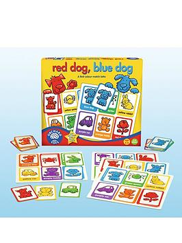 orchard-red-dog-blue-dog