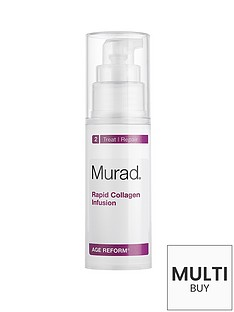 murad-free-gift-age-reform-rapid-collagen-infusion-amp-free-murad-skincare-set-worth-over-pound55