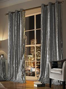 kylie-minogue-iliana-lined-eyelet-curtains