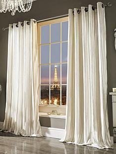 kylie-minogue-iliana-lined-eyelet-curtainsnbsp
