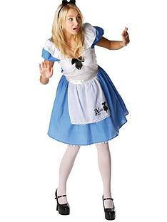 9a69633d6c Disney Disney Alice in Wonderland - Adult Costume