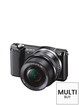 sony-pa5000nbsp201-megapixel-interchangeable-lens-camera-with-selp1650-lens-blackp