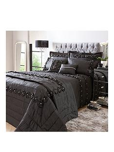 franchescanbspthrow-and-shams-black