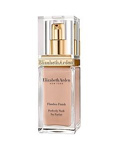 elizabeth-arden-flawless-finish-perfectly-nude-foundationnbspamp-free-elizabeth-arden-i-heart-eight-hour-limited-edition-lip-palette