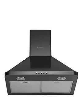 hotpoint-newstyle-hhp65cmbk-60cm-chimney-cooker-hood-black