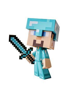 minecraft-diamond-steve