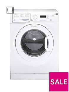 Hotpoint Extra WMXTF942P 1400 Spin, 9kg Load Washing MachineA++ Energy Rating - White