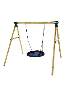 plum-spider-monkey-wooden-swing-set