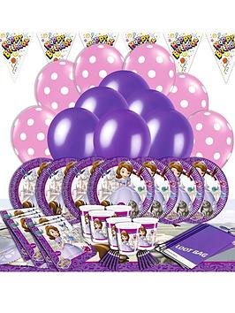 sofia-the-first-disney-ultimate-party-kit-for-16-children