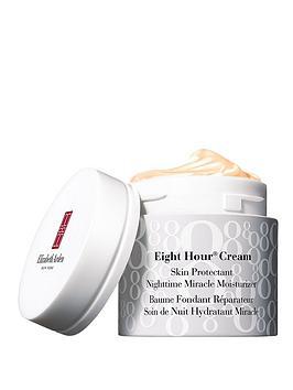 elizabeth-arden-eight-hour-cream-skin-protectant-nighttime-miracle-moisturisernbsp