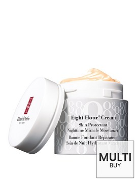 elizabeth-arden-eight-hour-cream-skin-protectant-nighttime-miracle-moisturisernbspamp-free-elizabeth-arden-i-heart-eight-hour-limited-edition-lip-palette
