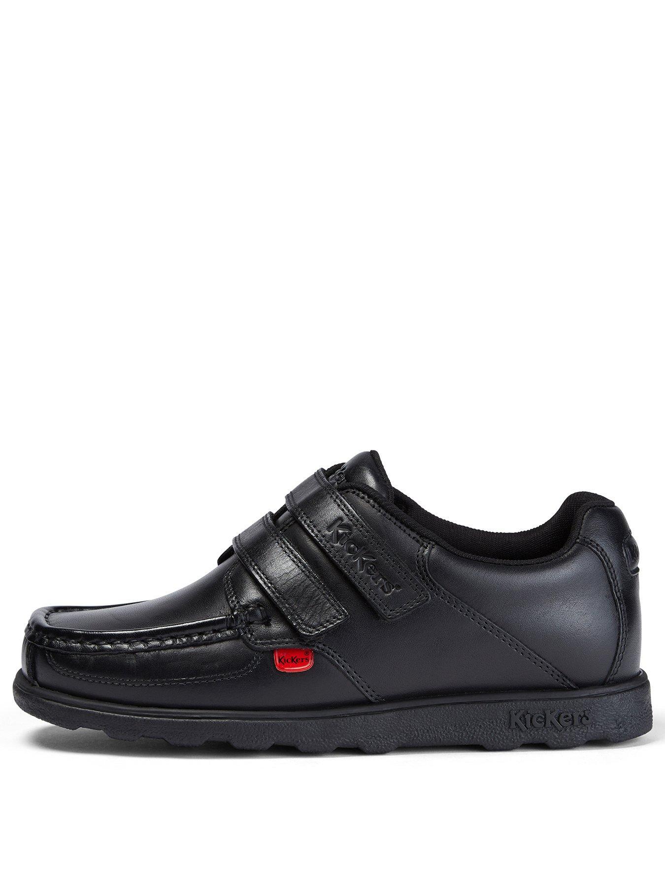 Girls Grey Slip On Canvas Shoes UK Infant Size 9 10 UK Kid 12 /& UK 2