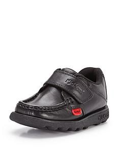 kickers-younger-boysnbspfragma-school-shoes-black
