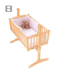 clair-de-lune-honeycomb-rocking-crib-set
