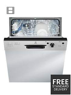 indesit-ecotime-dpg15b1nx-13-place-full-size-built-in-dishwasher-with-optional-installation-silver