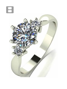 moissanite-116-carat-moissanite-9-carat-yellow-gold-solitaire-ring-with-stone-set-shoulders