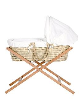 mamas-papas-classic-moses-basket-stand